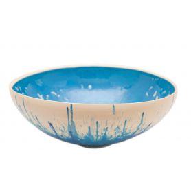Danuta - umywalka ręcznie robiona
