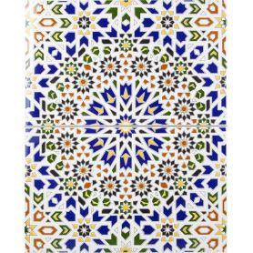Wadih – marokańskie płytki ceramiczne