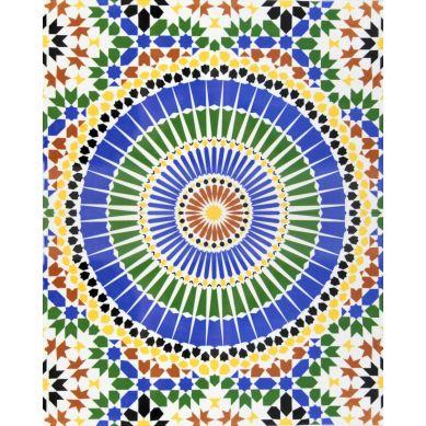 Adel Marokańskie płytki ścienne