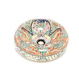 Ava - meksykańska umywalka nablatowa