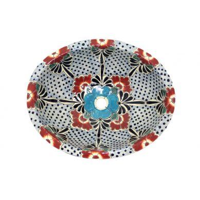 Floresa - oryginalna umywalka