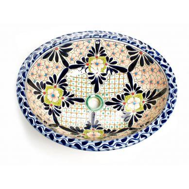 Jasone - umywalka ceramiczna