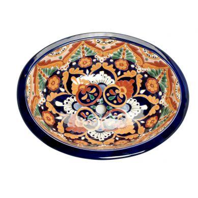 Dina - oryginalna umywalka