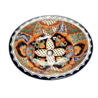 Linda - Meksykańska Umywalka