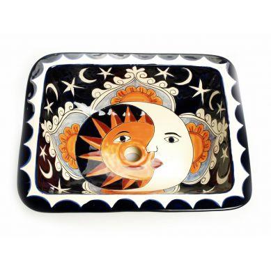 Dafne - dekoracyjna umywalka
