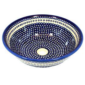 Ola - umywalka ceramiczna Bolesławiec