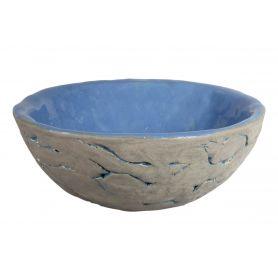 Izabella - umywalka z gliny