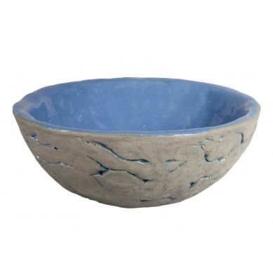 Izabela - umywalka z gliny