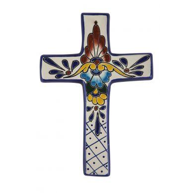Cruz- Kolorowy krzyż