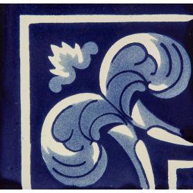Asturia Cenefa 2- Dekoracyjne płytki 1 sztuka