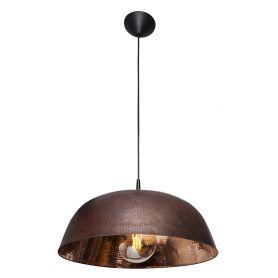 Sandia - miedziana lampa z Meksyku