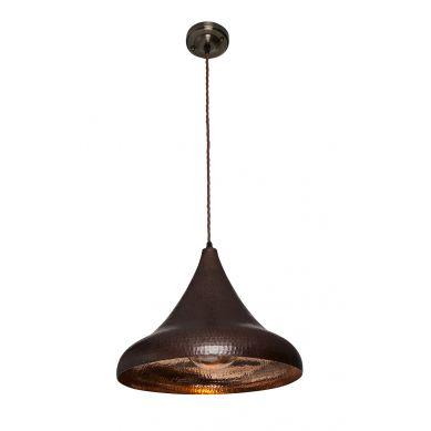 Fresa - miedziana lampa