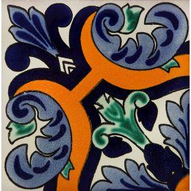 Santiago- Kolorowe płytki ceramiczne 15x15