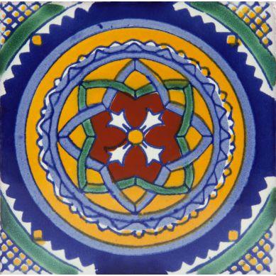 Ruben - Płytka dekoracyjna - 30 sztuk