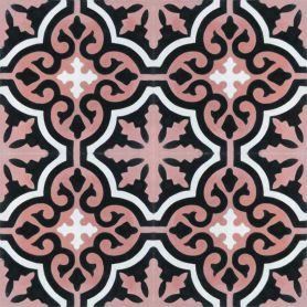 Nazario - płytki podłogowe cementowe