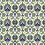 Bahira - ceramiczne płytki z odcieniem zieleni