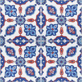 Hala - ścienne płytki ceramiczne 20x20cm, 12 płytek w zestawie (0,5m2)