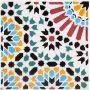 Hass - ceramiczne płytki marokańskie