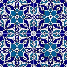 Kiraz - ceramiczne płytki z Turcji 20x20cm, opakowanie 12 sztuk (0,48m2)
