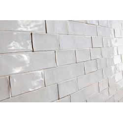 Poitiers White – Białe płytki ceramiczne