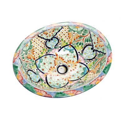 Delora - ciekawa umywalka