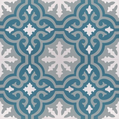 Alil - cementowe kafle podłogowe