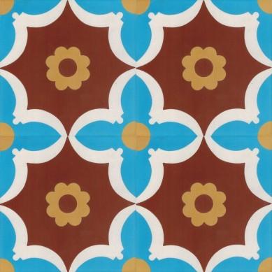 Amaro - cementowe kafle podłogowe