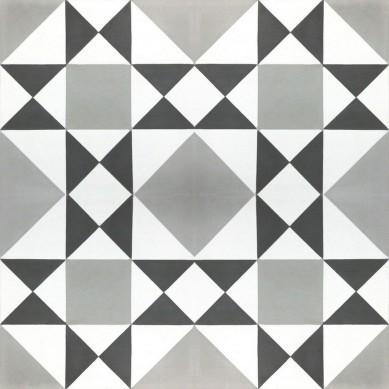 Bakary - cementowe kafle podłogowe