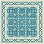 Camil - marokańskie kafle cementowe