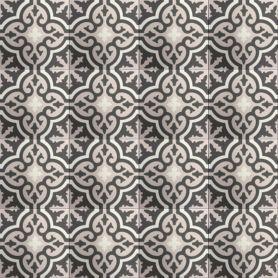 Dabecja - płytki cementowe