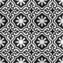 Blanc - cementowe płytki hiszpańskie