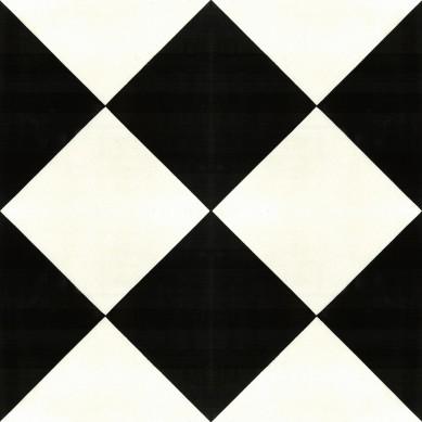 Bekele - cementowe kafle na podłogę