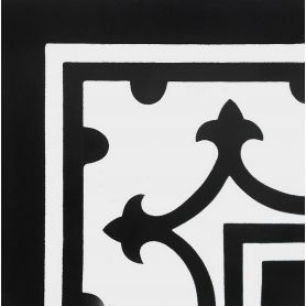 Filip korner - cementowe kafle podłogowe