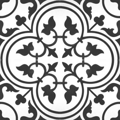 Frank - cementowe kafle podłogowe