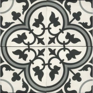 Grant - cementowe kafle podłogowe