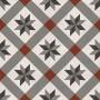 Ivica - cementowe płytki na podłogę