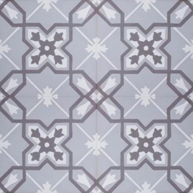 Kolo - cementowe kafle na podłogę