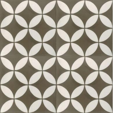 Lamar - cementowe kafle na podłogę
