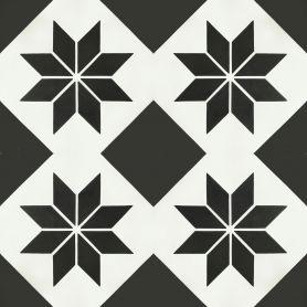 Manilia - cementowe kafle podłogowe