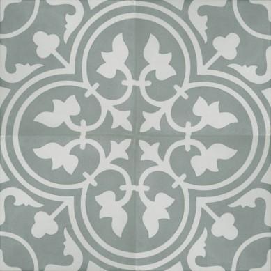 Portos - cementowe kafle na podłogę