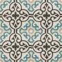 Purgatorio - marokańskie cementowe płytki