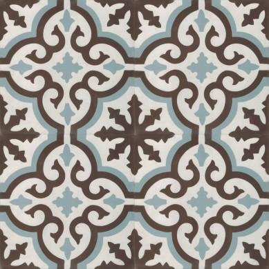 Soledad - płytki marokańskie