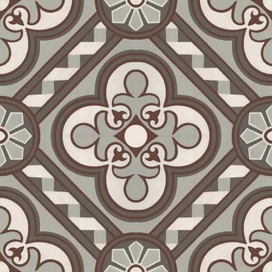 Tomaso - cementowe kafle podłogowe
