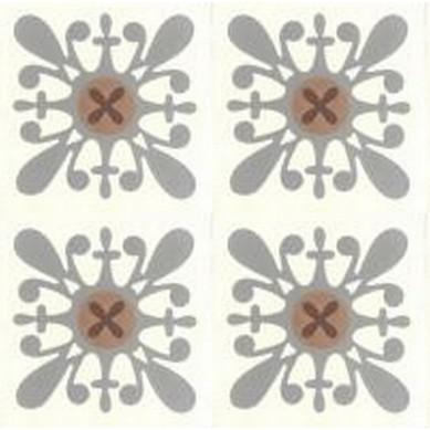 Zani - kafle podłogowe