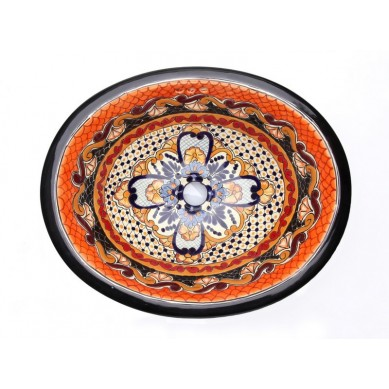 Ynes - oryginalna umywalka