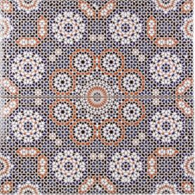 Bandar - dekoracyjne płytki z Maroka