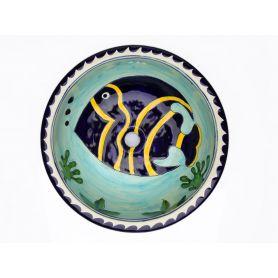 Pesca - Umywalka okrągła Talavera