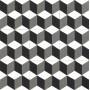 Abelia - płytki cementowe