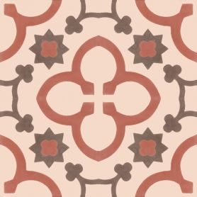 Kolomita - płytki cementowe
