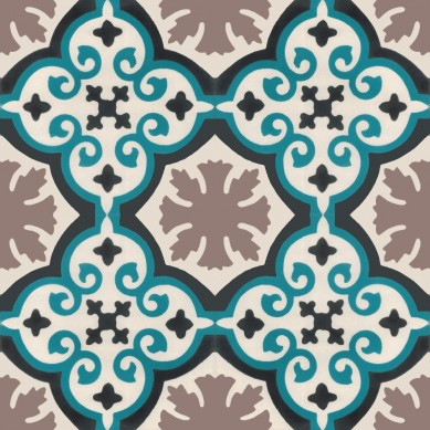 Mager - kafle podłogowe